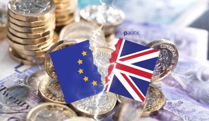 Sterlin, Askıda Kalan Brexit Görüşmeleriyle Düşüyor