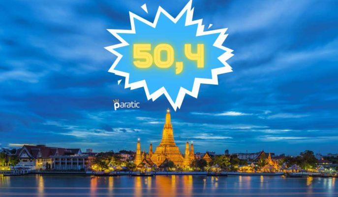 Tayland İmalat PMI, Kasım'da Üretim Koşullarının İyileştiğini Gösterdi