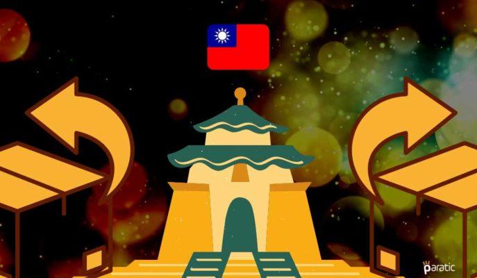Tayvan'ın İhracat Siparişleri Kasım'da %29,7 Artışla Rekor Kırdı