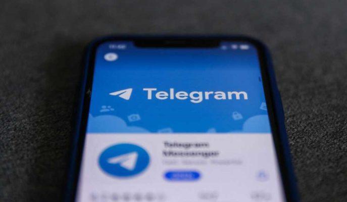 Telegram Gruplarında Kullanıcılar Sesli Sohbet Yapabilecek