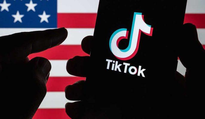 TikTok'un ABD'de Yasaklanmasını Önleyecek Tedbir Kararı Alındı