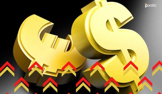 Türk Lirasının Dolar ve Euro Karşısındaki Kaybı %1'i Aştı