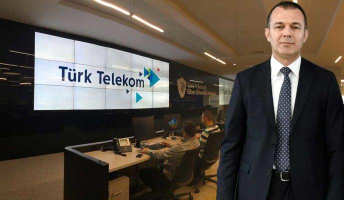 Türk Telekom Genel Müdür Yardımcısı Yavaş İnternetin Kullanıcıların Tercihi Olduğunu Söyledi