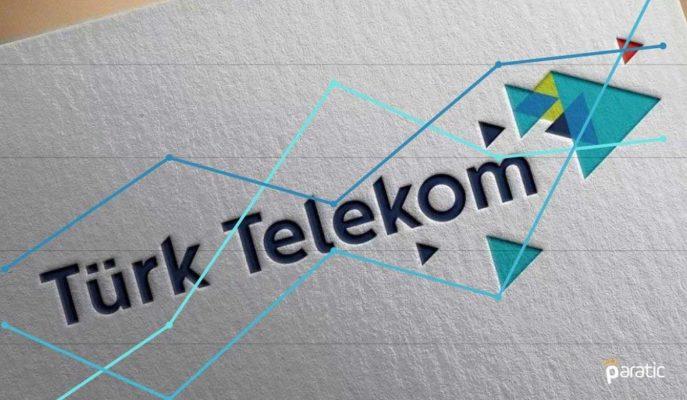 Yeni Kredi Sağlayan Türk Telekom Hisseleri Yılı %13 Kazançlı Bitirmeye Hazırlanıyor