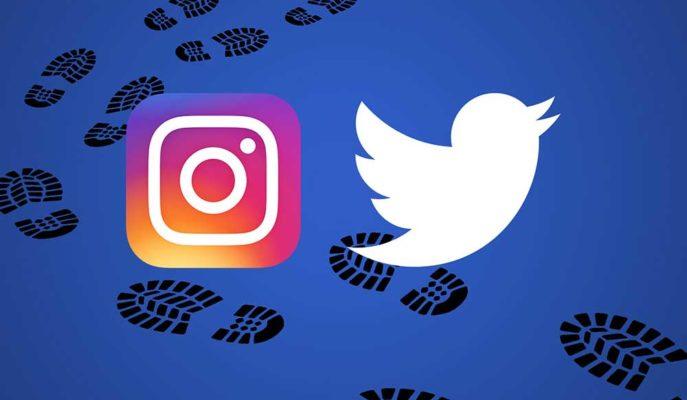 Twitter Paylaşımları Instagram Hikayelerine Geliyor