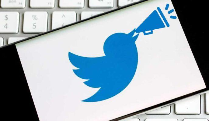Twitter Sesli Sohbet İmkanı Sağlayacak Spaces Özelliğini Test Etmeye Başladı