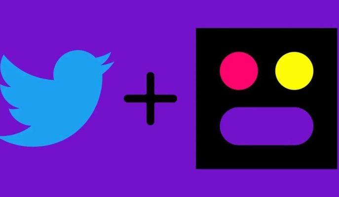 Twitter Video Paylaşım Girişimi Squad'ı Satın Aldı