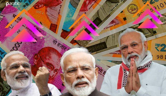 Uzun Vadede Bölgedeki En Dayanıklı Ekonomi Hindistan'ın Olabilir