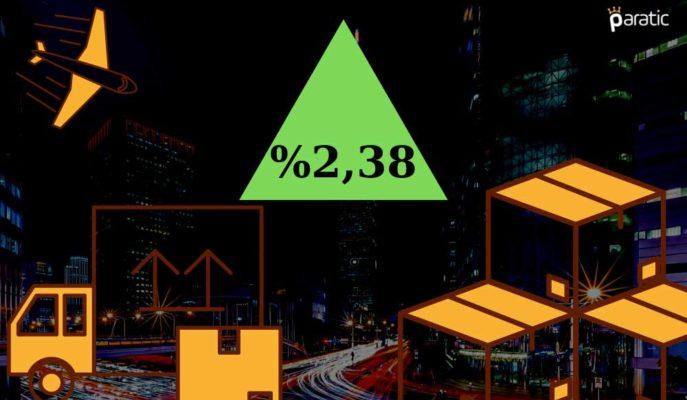 V Şekilli Toparlanmaya İlerleyen Tayvan 2020'de %2,38 Büyüyecek