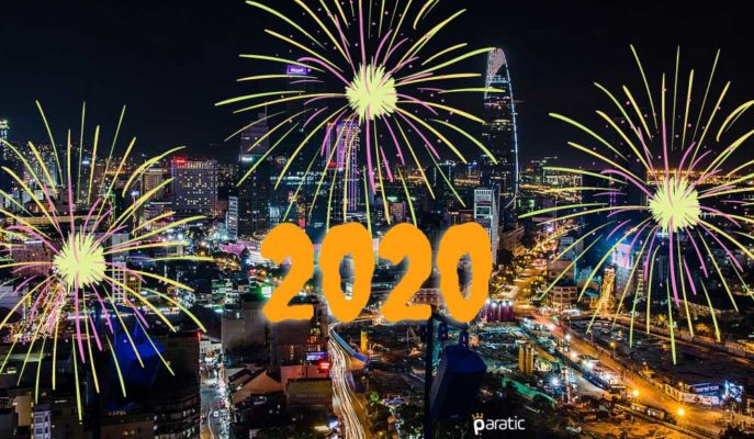Vietnam'ın 2020 GSYİH Büyümesi Dünyanın En Yüksekleri Arasında