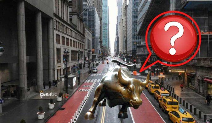 Wall Street Boğası: Aşırı Yüksek İyimserlik Kısa Vadede Sorun Yaratır