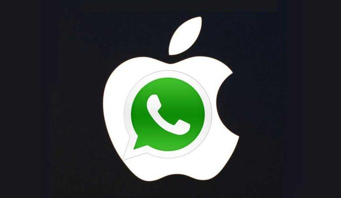 WhatsApp, Apple'ın Uygulama Mağazasında Haksız Rekabete Neden Olduğunu Açıkladı