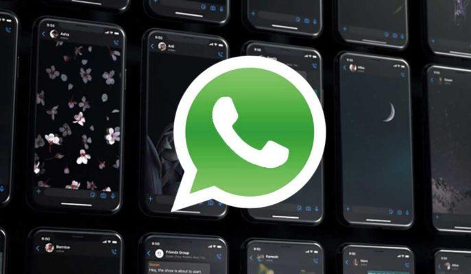 WhatsApp Kullanıcılara Sunduğu Arka Plan Deneyimini İyileştiriyor
