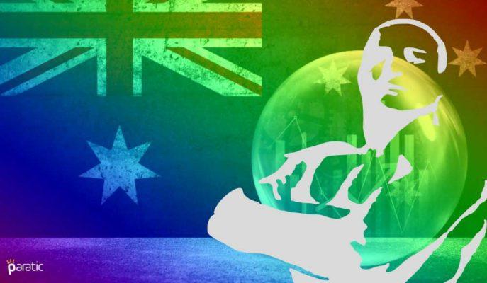 Yılın İlk Ekonomik Büyümesini Bildiren Avustralya Resesyondan Çıktı