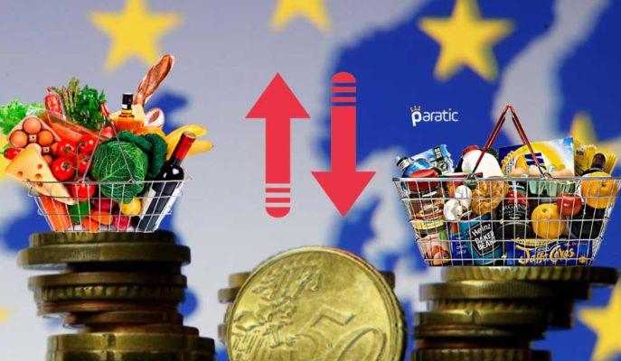 Euro Bölgesinde Sabit Kalan Kasım Yıllık Enflasyonu, AB'de Azaldı