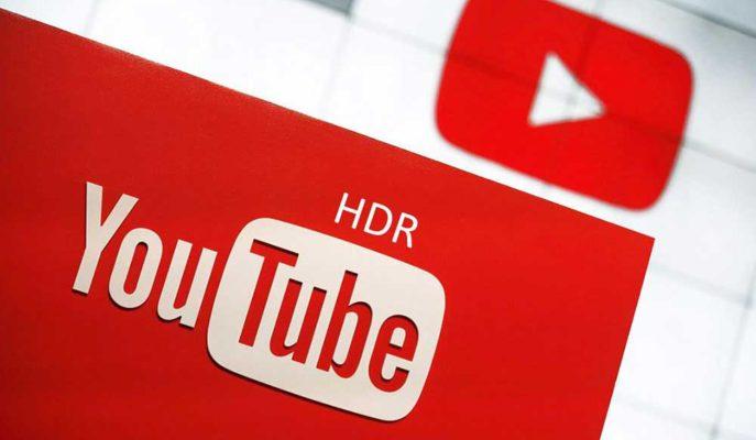 YouTube Canlı Yayın Deneyimini Artıracak HDR Özelliğini Sundu
