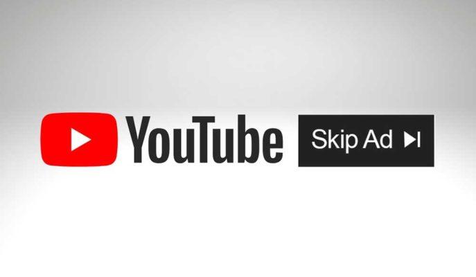 YouTube Kullanıcılara Bazı Reklamları Engelleme Hakkı Tanıyacak