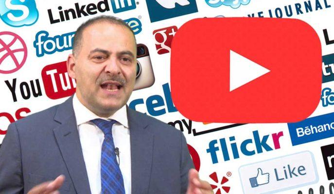 YouTube'un Türkiye Kararının Diğer Şirketlere Örnek Olması Bekleniyor