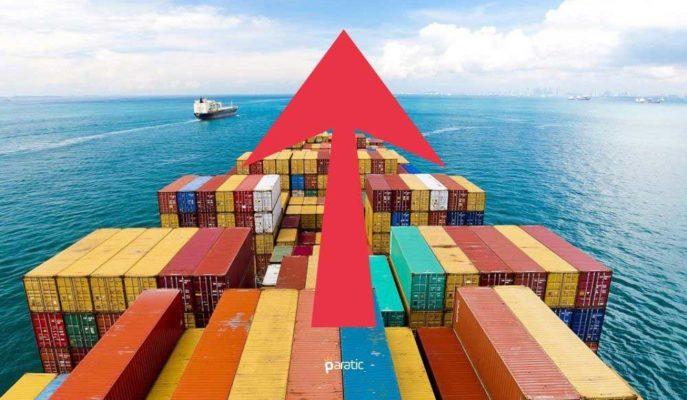 2020 Yılında Dış Ticaret Açığı %69,1 Artışla 50 Milyar Dolara Dayandı