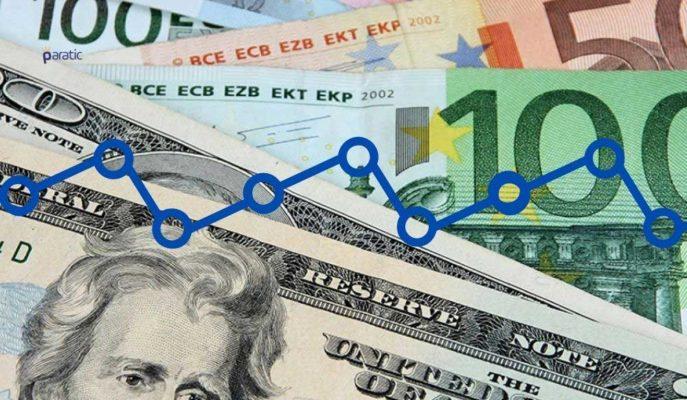 2021'in İlk Faiz Kararı Öncesi Dolar ve Euro Sakin Seyrediyor