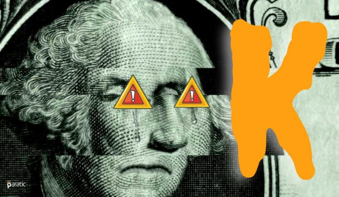 ABD Ekonomisindeki K Şeklinde Toparlanma Eşitsizliği Artırıyor