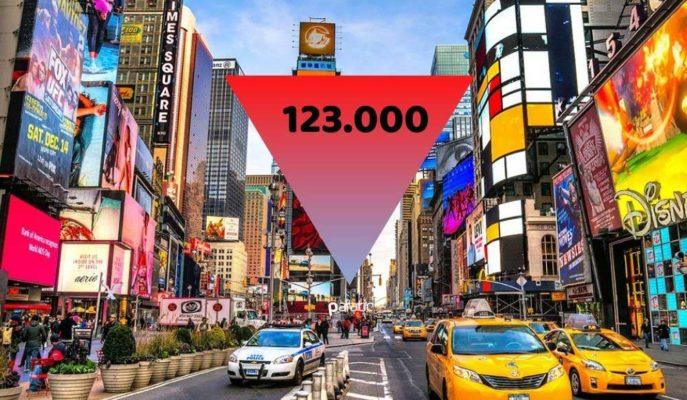 ABD Özel Sektör İstihdamı 123 Binle Mayıs'tan Bu Yana En Sert Düşüşü Kaydetti
