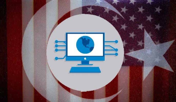 ABD, Türkiye'nin Uyguladığı Dijital Hizmet Vergisi için Yaptırım Uygulayabilir
