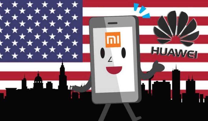 ABD, Xiaomi'ye Huawei Kadar Katı Olmasa da Yaptırım Uygulayabilir