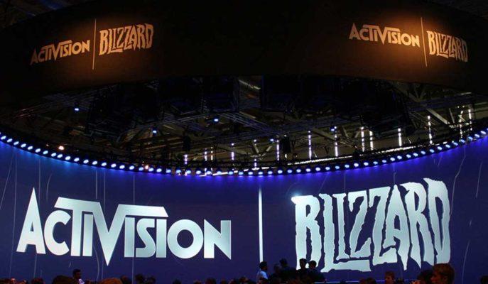 Activision Blizzard Piyasa Değerini Katlamaya Devam Ediyor