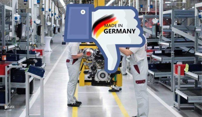 Kısıtlamaların Uzatıldığı Almanya'da Ifo İş İklimi Endeksi Ocak'ta Bozuldu