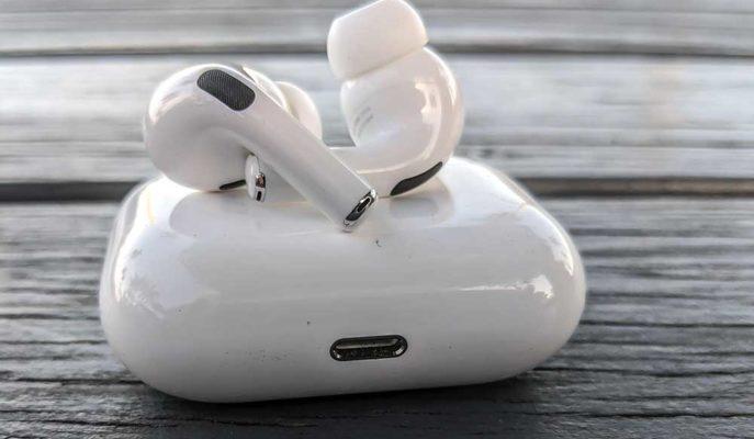 Apple'ın AirPods Pro 2 Kulaklığının Çıkış Tarihi Netleşiyor