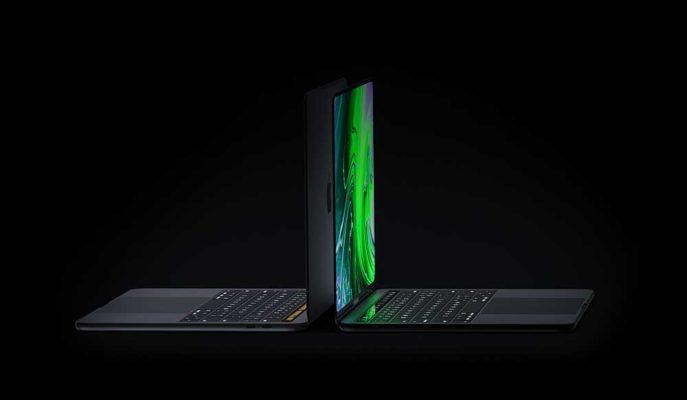 Apple'ın Farklı Tasarıma Sahip MacBook Pro için Önemli Bilgiler Geldi