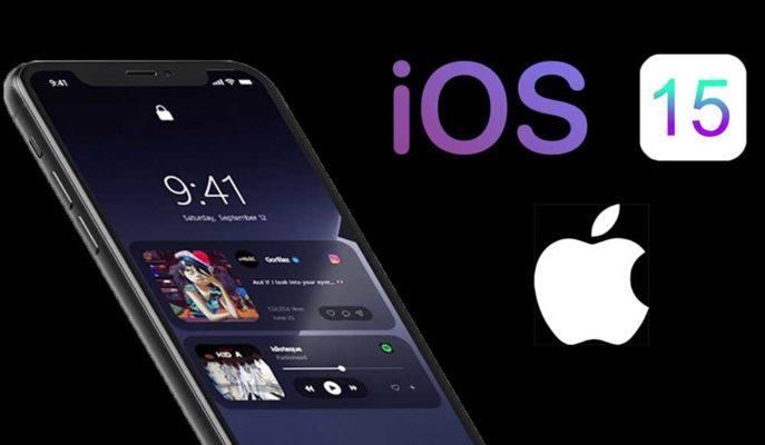 Apple'ın iOS 15 ile İki iPhone Modelinden Daha Güncelleme Desteğini Çekebilir