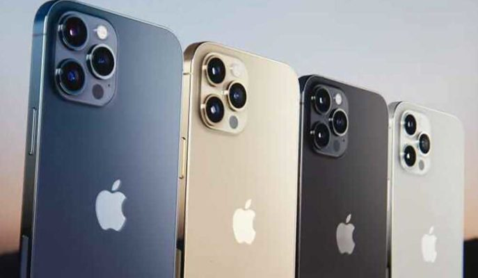 Apple'ın iPhone 12 Satışlarından için 100 Milyar Dolar Kazanacağı Tahmin Edildi