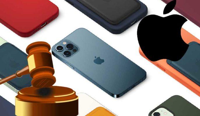 Apple'a iPhone'ları Bilinçli Yavaşlattığı Nedeniyle Dava Açılmaya Devam Ediyor