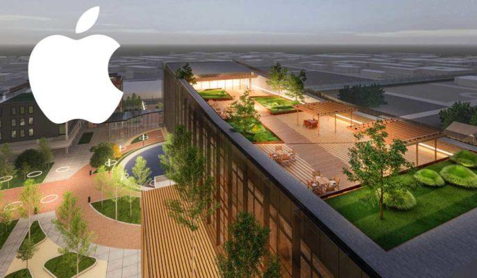 Apple Irkçılık ile Mücadele için 100 Milyon Dolar Yatırım Yapacak