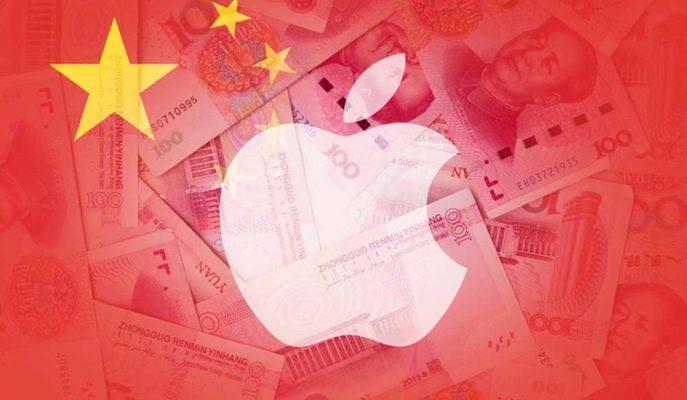 Apple Üretimini Çin Dışındaki Ülkelere Yaymak için Harekete Geçiyor