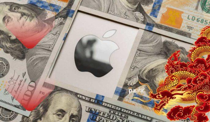 Apple'ın Tarihi Çeyrek Dönem Geliri Asyalı Tedarikçilerin Hisselerini Karıştırdı