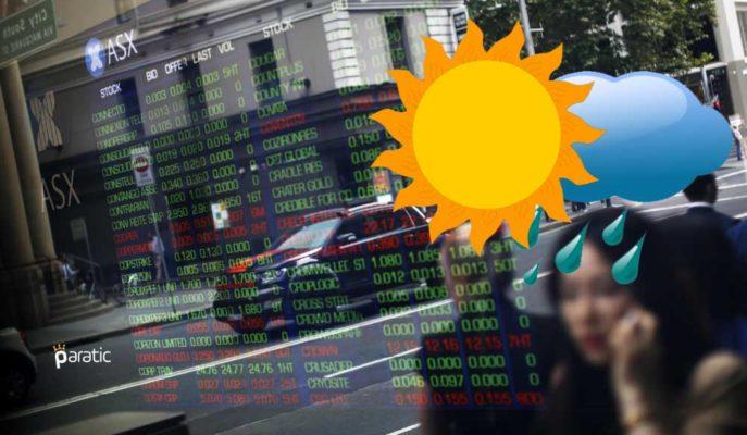 Asya Piyasaları IMF'nin GSYİH Tahminleriyle Karışık Seyretti