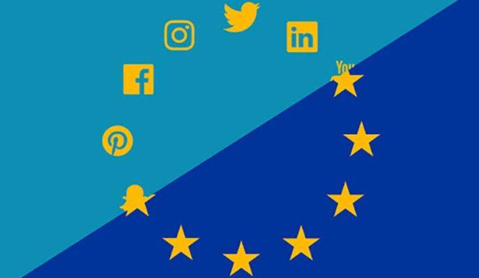 Avrupa Birliği, Sosyal Medya Şirketlerinden Aldıkları Kararların Arkasında Durmasını İstiyor