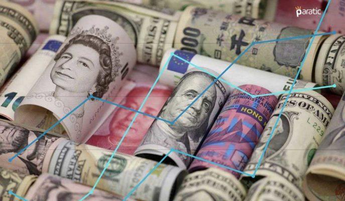 Bankaların Kısa Vadeli Dış Borcu Kasım'da Azalırken, Toplamda Artış Gösterdi