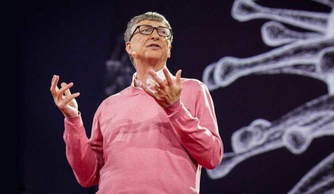 Bill Gates Koronavirüs ile Alakalı Suçlanmaya Devam Ediyor