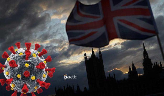 BOE Başkanı İngiltere Ekonomisini Çok Zor Bir Dönemde Görüyor