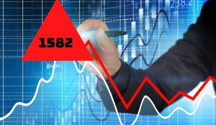 Borsa İstanbul TCMB Faiz Kararı Öncesi 1582 Puanla Yeni Rekorunu Kırdı