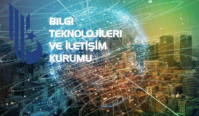 BTK Türkiye'deki Mobil ve Sabit İnternet Kullanıcılarının Ulaştığı Sayıyı Açıkladı