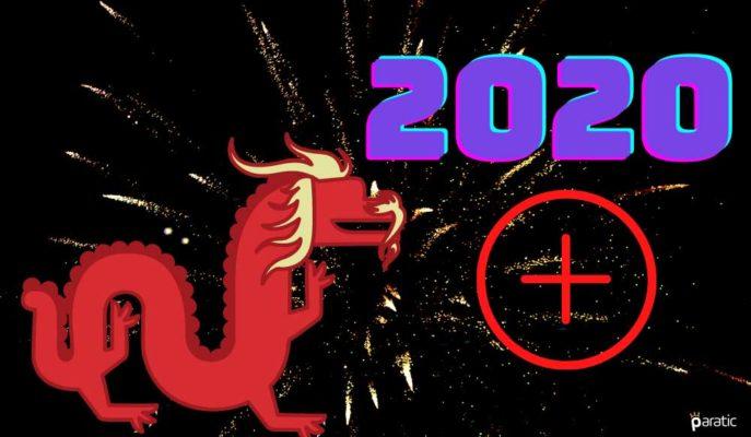 Çin 4Ç20 GYSİH Verisiyle 2020 Büyümesini Kanıtlamaya İlerliyor