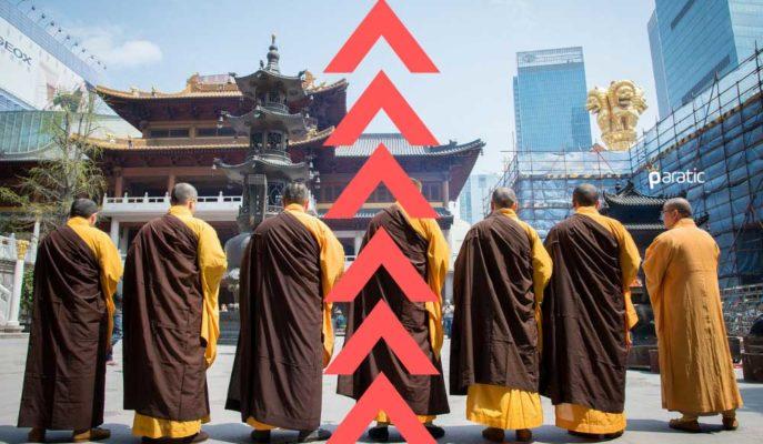 Çin Hizmet Sektörü 2020 Sonunda Daha Yumuşak Genişledi
