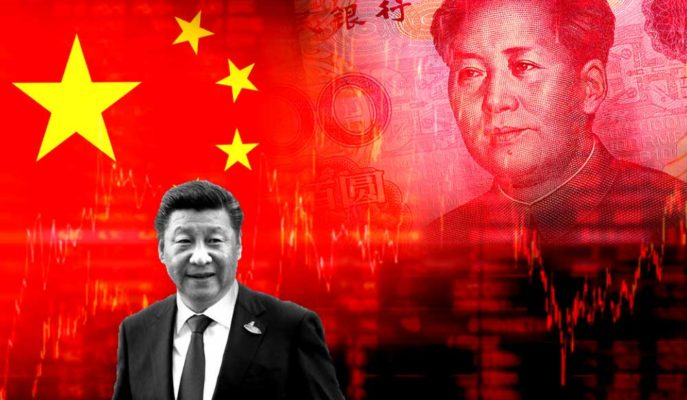 Çin Kredi Büyümesine Göre Kaldıraçsızlaşma Aralık'ta Başladı