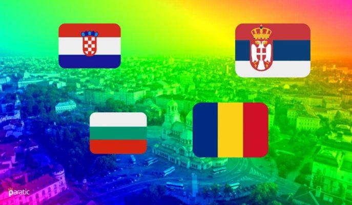 Covid-19 Balkanlar'da V Şekilli İyileşme Umutlarını Yıksa da Görünüm Aydınlık