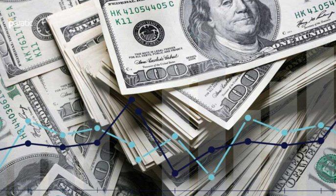 Dolar, 2021'in İlk Enflasyon Raporunun İzlendiği Dakikalarda 7,40'ta Seyrediyor